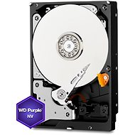 WD Purple NV 6TB - Pevný disk