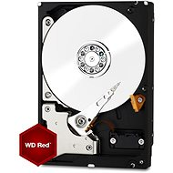 WD Red 6 TB - Pevný disk