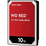 WD Red 10 TB - Pevný disk