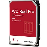 WD Red Pro 10 TB - Pevný disk