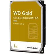 WD Gold 1 TB - Pevný disk