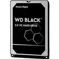 WD Black Mobile 500 GB - Pevný disk