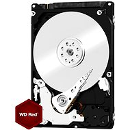 WD Red Mobile 750GB - Pevný disk