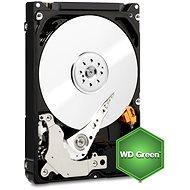 "WD 2.5 ""AV Mobile 500GB 16MB cache - Pevný disk"