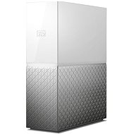 WD My Cloud Home 4 TB