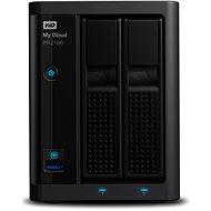 WD My Cloud PR2100 8 TB (2x 4 TB) - Dátové úložisko