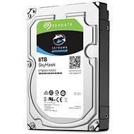 Seagate SkyHawk 8 TB - Pevný disk
