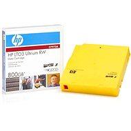 HP Ultrium 800GB pre HP StorageWorks, 160 MB / s - Dátová kazeta