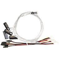 ADAPTEC ACK-I-mSASx4-SAS4x1-FO-1M - Kábel