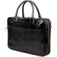"dbramante1928 Business Bag Rosenborg do 14 ""black - Taška na notebook"