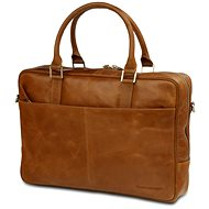 "Taška na notebook dbramante1928 Business Bag Rosenborg do 14 ""Golden tan"