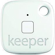 Gigaset Keeper biely - Bluetooth lokalizačn čip