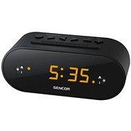 Sencor SRC 1100 čierny - Rádiobudík