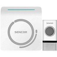 Sencor SWD 100 - Zvonček