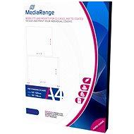MediaRange pre CD krabičky (Jewelcase) - Booklety