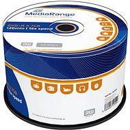 MediaRange DVD + R 50ks CakeBox - Médiá