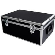 MediaRange DJ Case 500 čierny - Kufor