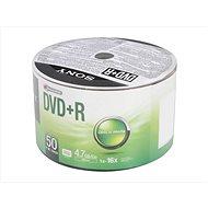 Sony DVD + R 50ks - Médiá