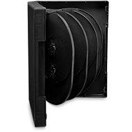 Krabička na 10ks - černá, 33mm,5ks/bal