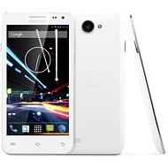 GOCLEVER Quantum 500 White Dual SIM - Mobilný telefón
