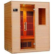 Goddess GODSANTORINI 3ION - Sauna