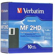 "Verbatim DataLife 3,5""/1.44MB, balenie 10ks - Disketa"