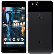 Google Pixel 2 64 GB čierny
