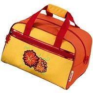 Step by Step Kvety - Detská športová taška