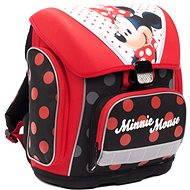 PREMIUM Minnie Mouse - Školský batoh