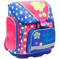 PREMIUM Kytky - Školský batoh