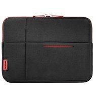 """Samsonite Airglow Sleeves Laptop Sleeve 10.2"""" čierno-červené - Puzdro na notebook"""