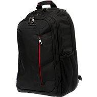 "Samsonite GuardIT Laptop Backpack L 17.3"" čierny - Batoh na notebook"