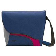 "DICOTA Junior Blue 15.6"" - Taška na notebook"