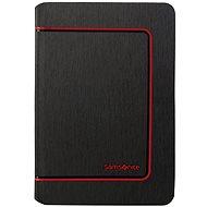 Samsonite Tabzone iPad Mini 3 & 2 ColorFrame čierno-červené - Puzdro na tablet
