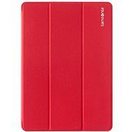 Samsonite Tabzone iPad Air 2 Click'Nflip červené - Puzdro na tablet
