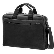 """Samsonite Network 2 Laptop Bag 13 """"-14.1"""" čierna - Taška na notebook"""