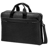 """Samsonite Network 2 Laptop Bag 17.3"""" čierna - Taška na notebook"""