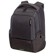 "Samsonite Cityscape Tech Laptop Backpack 14"" EXP Black - Batoh na notebook"