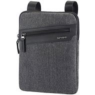 "Samsonite HIP-STYLE # 2 Flat Tablet Crossover 9.7 ""Anthracite - Taška na tablet"