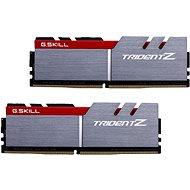 G.SKILL 16GB KIT DDR4 3600MHz CL16 Trident Z - Operačná pamäť