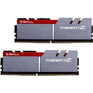 G.SKILL 16 GB KIT DDR4 4266 MHz CL19 Trident Z - Operačná pamäť