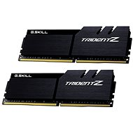 G.SKILL 16GB KIT DDR4 4400MHz CL19 Trident Z - Operačná pamäť