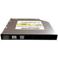 Samsung SN-208HB čierna - DVD slim napaľovačka