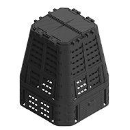 Gutta Kompostér multi 650L čierny - Kompostér