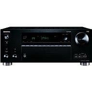 ONKYO TX-RZ720 černý - AV receiver