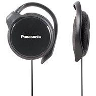 Panasonic RP-HS46E-K čierne - Slúchadlá