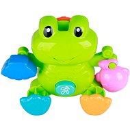 Hamleys Zpívající žába - Hračka do vody