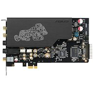 ASUS Xonar Essence STX II - Zvuková karta