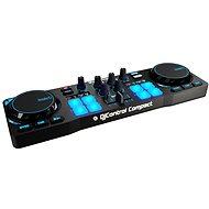 HERCULES DJ Control Compact - Mixážny pult