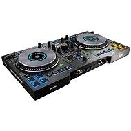 HERCULES DJ Control Jogvision - Mixážny pult